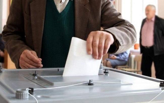 На выборах в Чернигове зафиксировано 157 правонарушений
