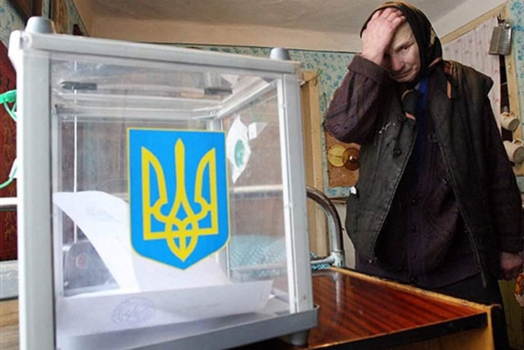 В Херсоне пытаются сорвать выборы