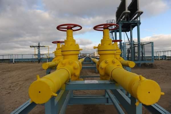 Украина возобновила поставки газа из Польши до 0,3 миллионов кубов в сутки