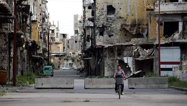 В Сирии более 150 террористов сложили оружие и сдались властям