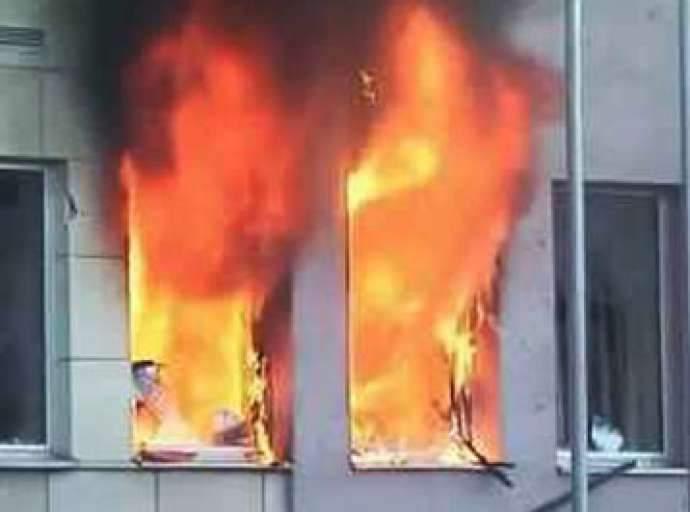 На Кубани в результате взрыва газа в жилом доме есть пострадавшие