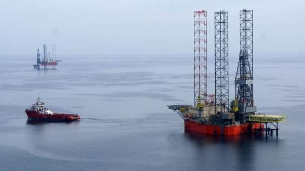 Госпогранслужба Украины обвинила РФ в нарушении норм международного морского права