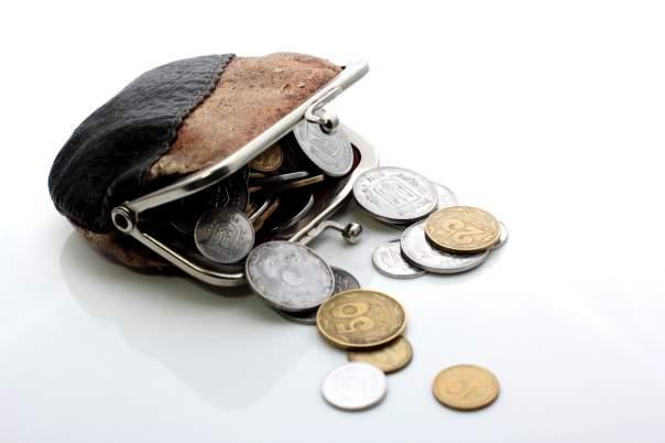 72% украинцев считают, что живут в бедности