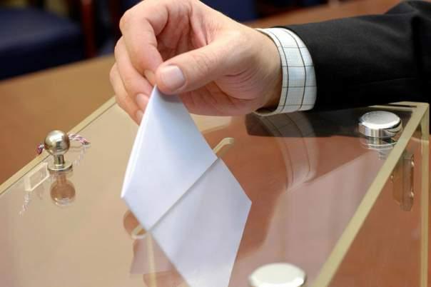 ЦИК сообщила о предварительных результатах довыборов