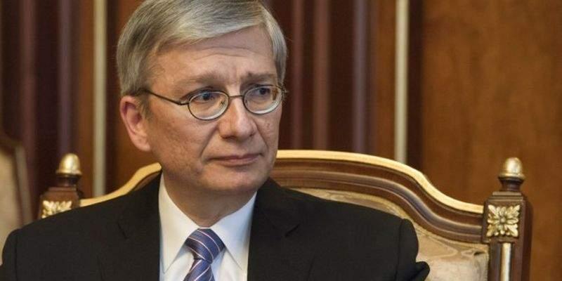 Кконфликт Украина - Россия является крупным международным кризисом