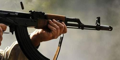 В Алмате неизвестный открыл на улице стрельбу