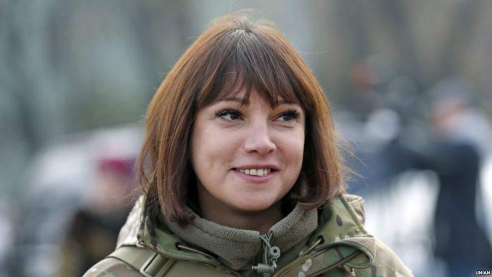 На промежуточных выборах в ВР в Днепропетровской области лидирует Рычакова