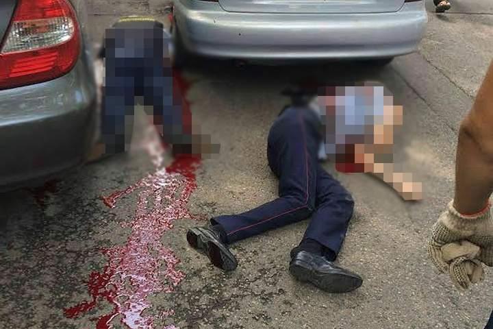 В Алма-Ате задержан террорист