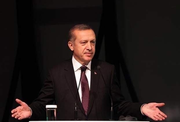 Списки для арестов турецких военных были подготовлены заранее