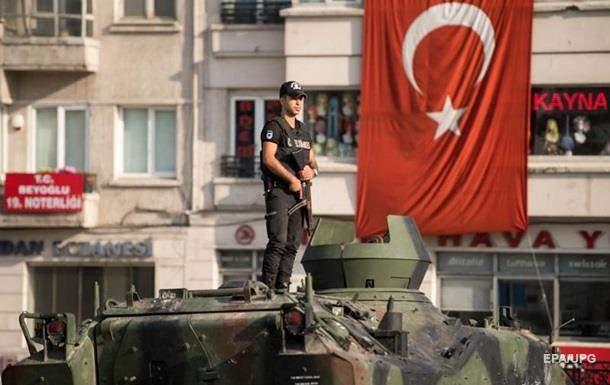 ЕС для Турции будет закрыт, если та введет смертную казнь