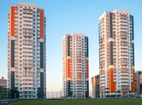 В Харькове планируют построить общежитие для переселенцев