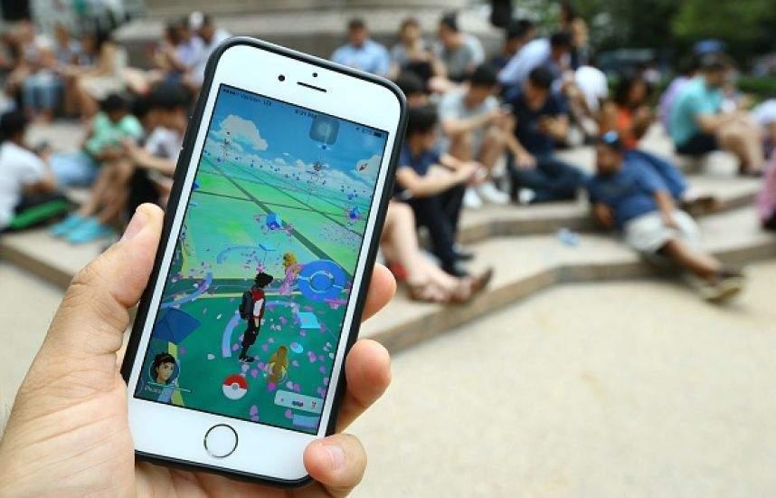 В РФ хотят ввести ограничения на Pokemon Go