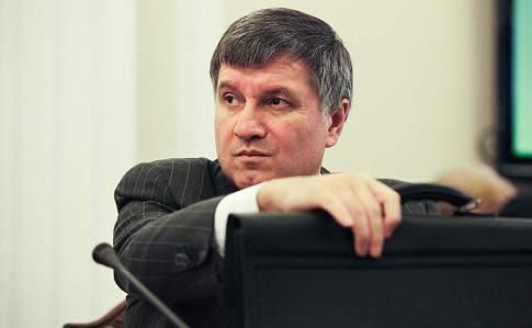 Луценко настаивает на расследовании относительно Авакова