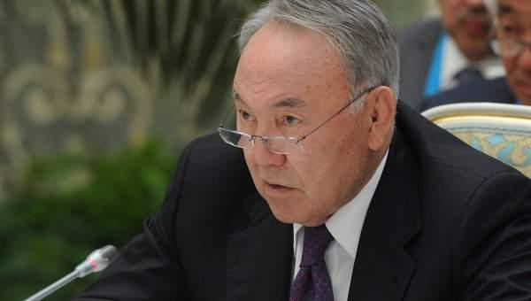 Президент Казахстана назвал стрельбу в Альма-Ате терактом