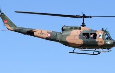 Власти Турции запретили военным вертолетам Стамбула летать над городом
