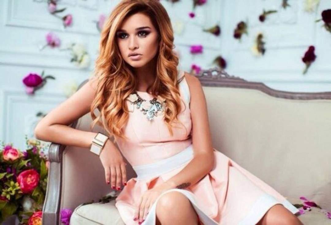 Бородина рассказала подробности расставания с супругом Курбаном Омаровым