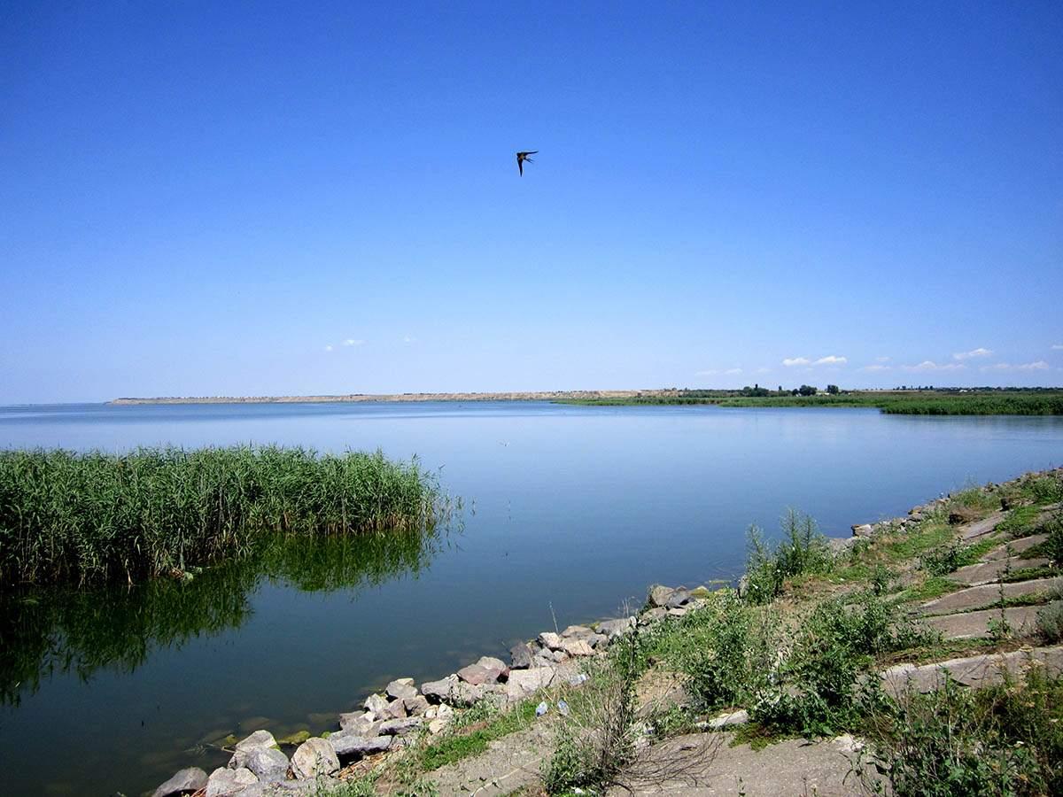 В Одесской области на водоемах пропали три человека