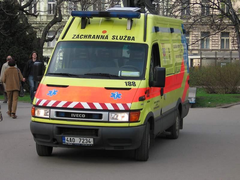 В Германии в результате нападения афганца есть раненые