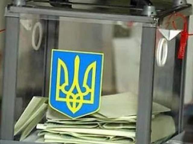 Стало известно имя победителя в промежуточных выборах в Чернигове