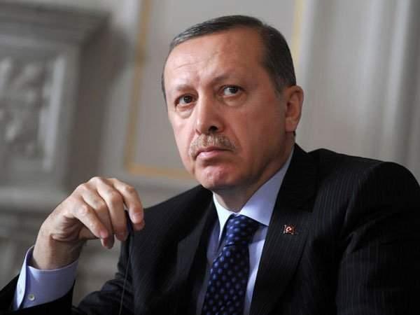 Эрдоган об убийстве своих телохранителей