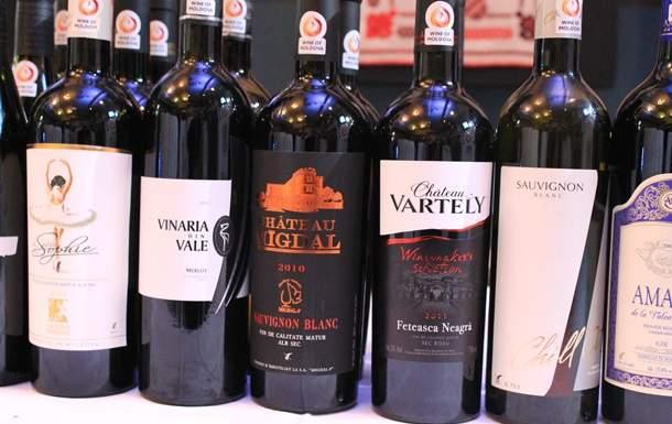 Молдавские виноделы будут поставлять свою продукцию в Россию через море