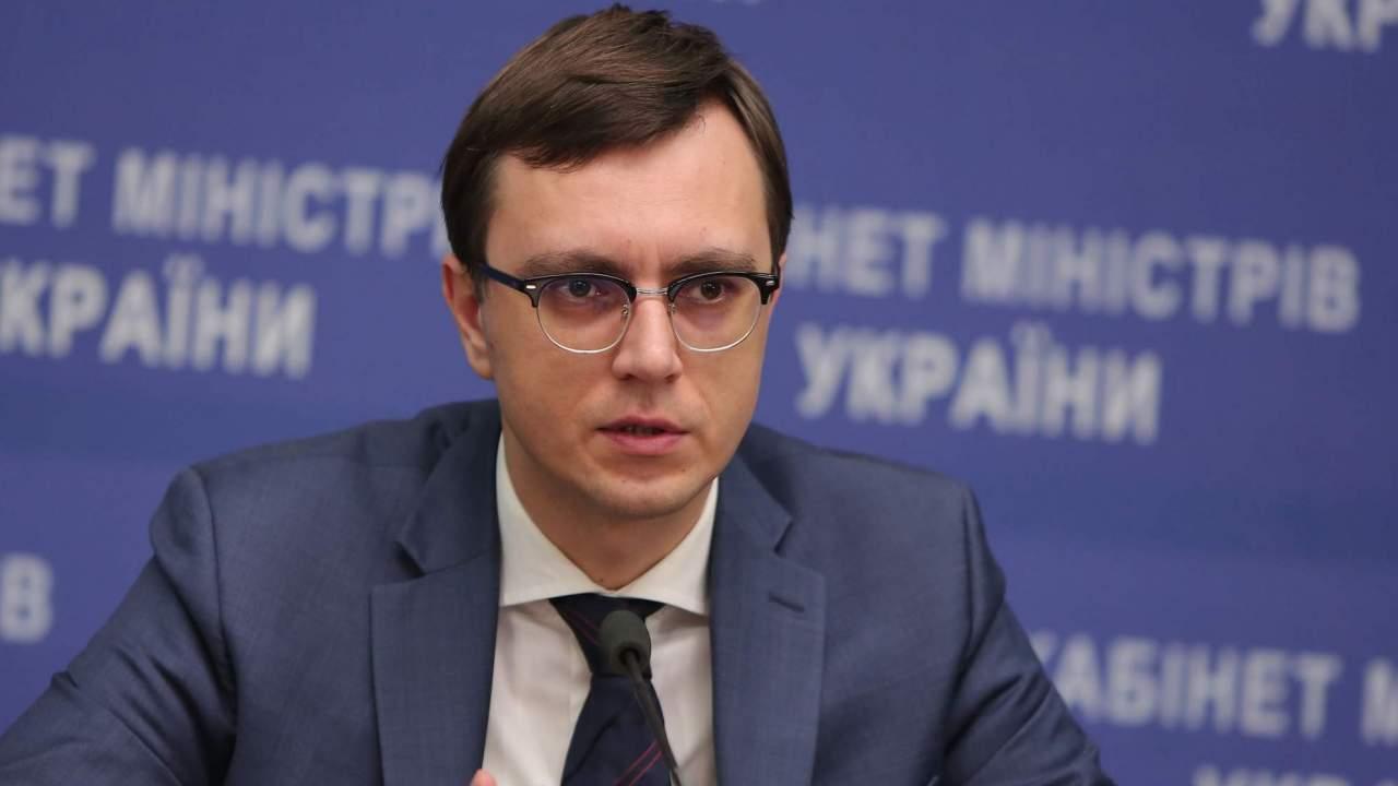 Министр инфраструктуры  прокомментировал похищение одного из руководителей «Укрзалiзницi»