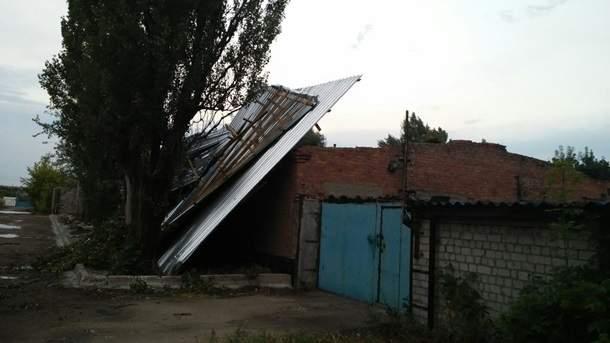 В Харькове из-за непогодицы гибнут люди