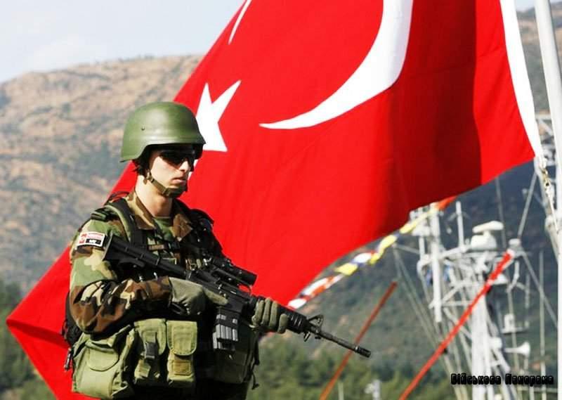 После попытки переворота в Турции пропали два вертолета и 25 военных