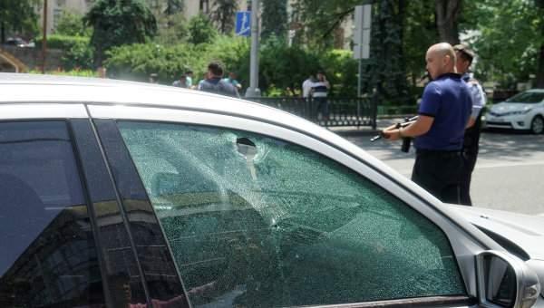 В результате стрельбы в Алма-Ате пострадало 6 человек