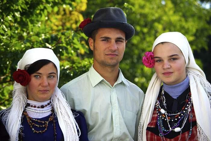 Гагаузы собираются создать автономию в Одесской области