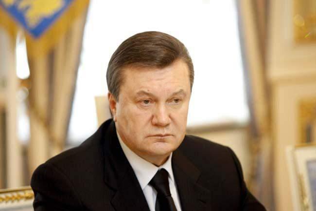 Минюст требуют от российских коллег возможность допроса Януковича по видеосвязи