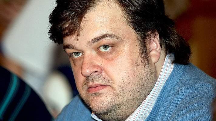 Василий Уткин назвал подписавших электронную петицию о роспуске сборной РФ по футболу идиотами