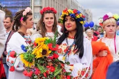Депутаты Киевсовета хотят сделать День вышиванки государственным праздником