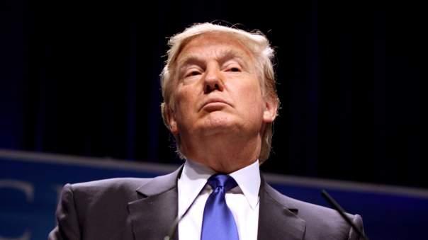 Трампа официально выдвинули кандидатом в президенты