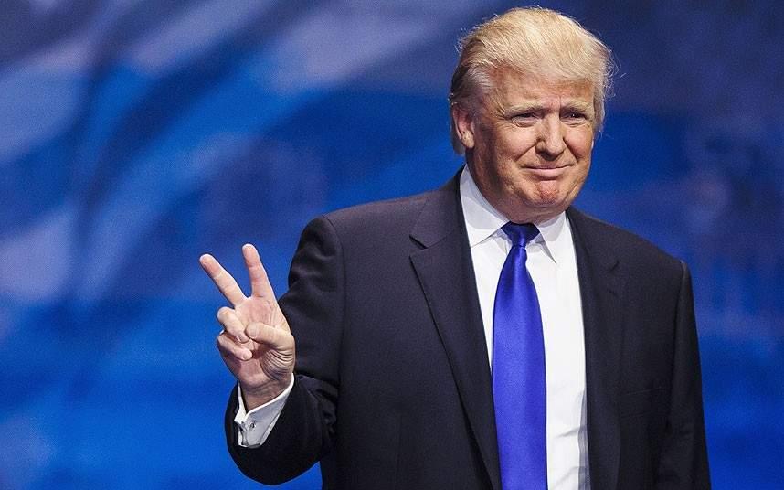 Трамп пообещал выиграть президентские выборы