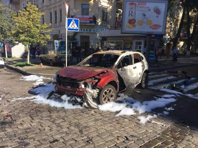 Новость о смерти Шеремета всколыхнула украинское общество. Что уже известно о трагедии?