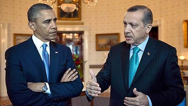 Обама обещает поддержать Эрдогана в расследовании путча
