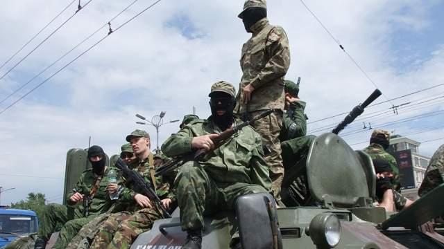 В ДНР жёстко отреагировали на возможность ввести в Украине военное положение