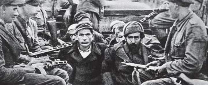 Польский сейм признал Волынскую трагедию геноцидом