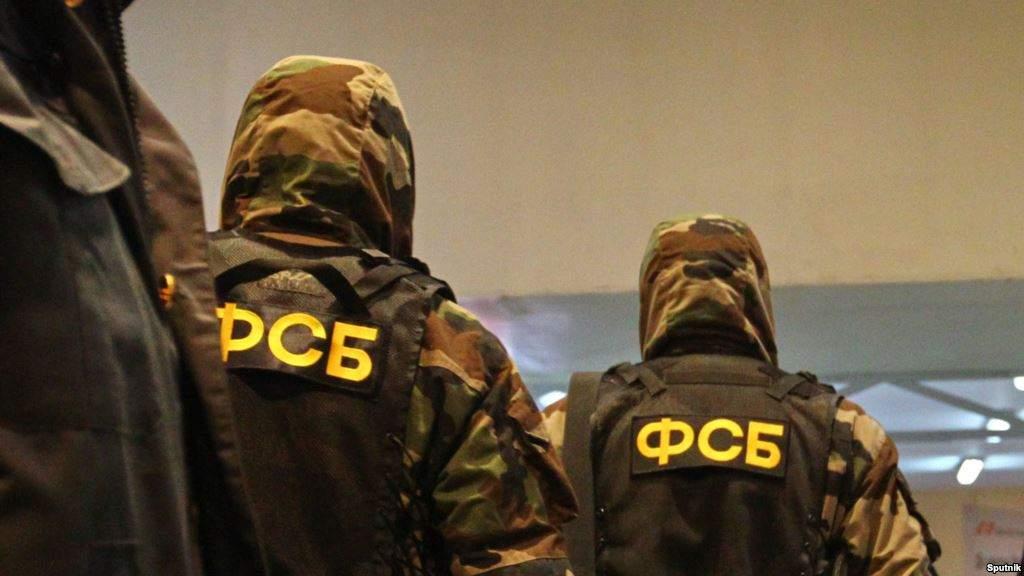 На территории научно-технического центра ФСБ в Москве обнаружены человеческие останки