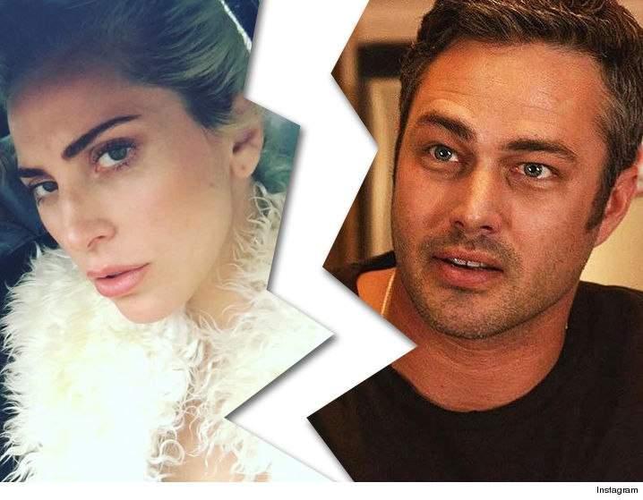 Леди Гага рассталась с женихом после пяти лет отношений