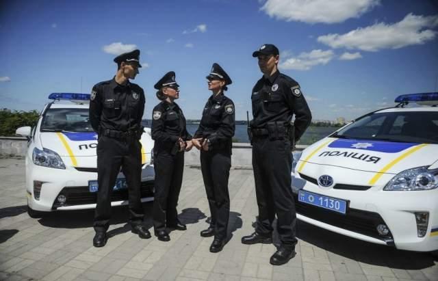 На Закарпатье, за время работы патрульной службы, копы попали в 13 ДТП и повредили 20 машин