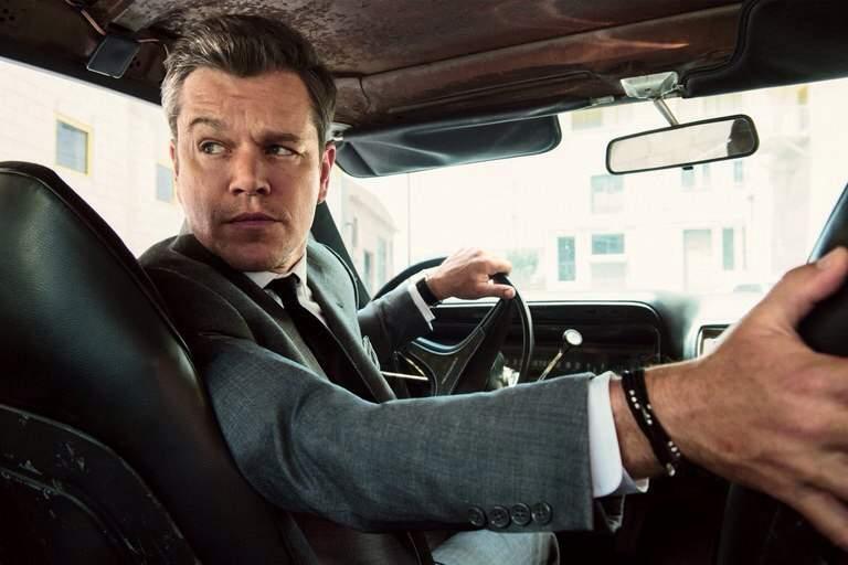 45-летний Мэтт Дэймон снялся для августовской обложки журнала GQ