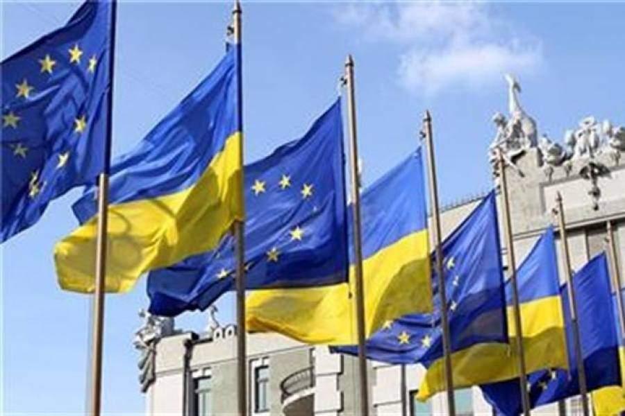 Итальянец Хью Мингарелли назначен новым главой представительства ЕС в Украине