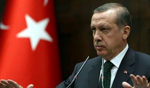 """Эрдоган: """"ЕС - это не весь мир, это всего лишь 28 стран"""""""