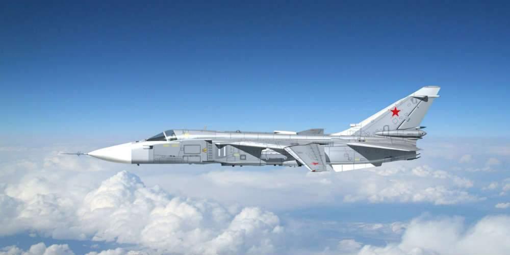 Эрдоган выдвинул новую версию инцидента со сбитым СУ-24