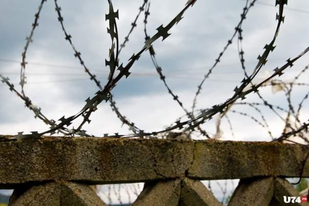 Полиция отрицает побег 50 заключённых из колонии под Киевом