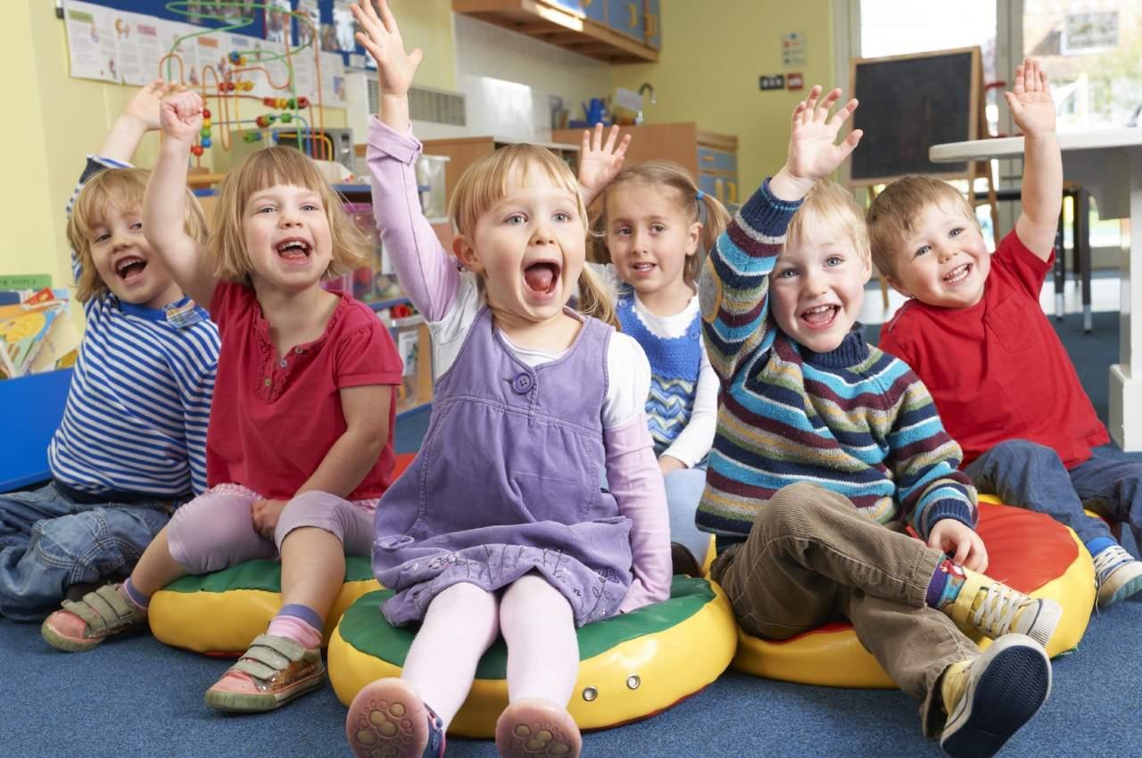 В столице построят новый детский сад