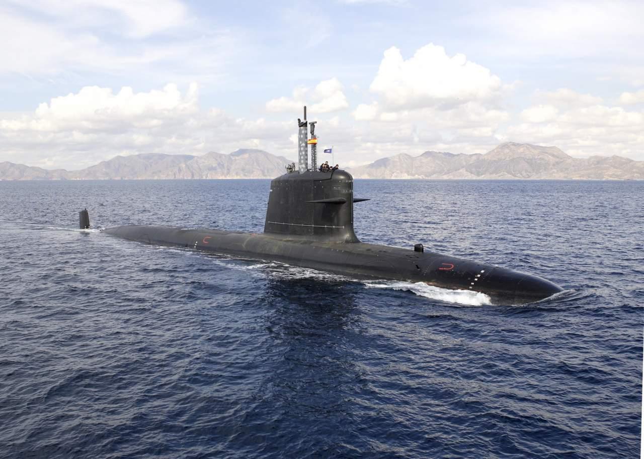 Мадрид потребовал объяснений после инцидента с подводной лодкой у Гибралтара