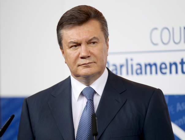 Янукович хочет рассказать всю правду о Майдане